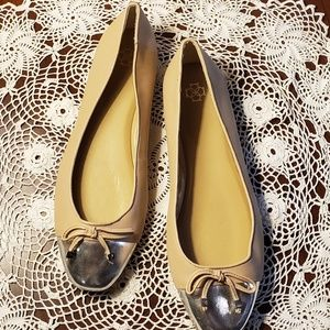Women's Flats Ann Taylor Size 11